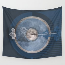 O Moon! the oldest shades #everyweek 45.2016 Wall Tapestry
