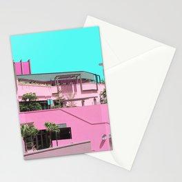 青空休日 /// SCOE Stationery Cards