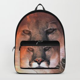 Cougar Sky Backpack