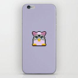 Furby iPhone Skin