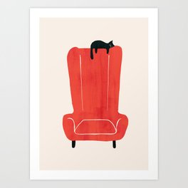 Mood : how to make the most of everyday Art Print