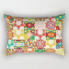 ABRAZO Rectangular Pillow
