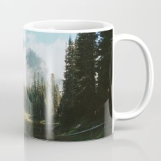 Quiet Washington Morning Mug