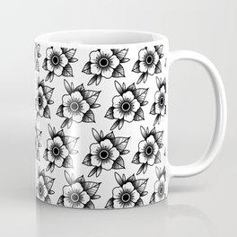 trad flower Coffee Mug