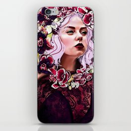 Joanne iPhone Skin