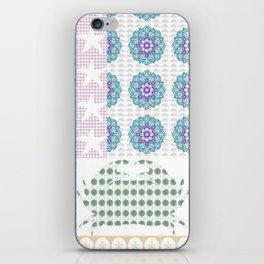 Tidepool iPhone Skin