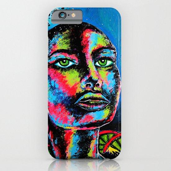 Maya  iPhone & iPod Case