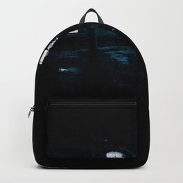 Ghost Girl Backpack