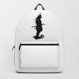 Armored Samurai Backpack