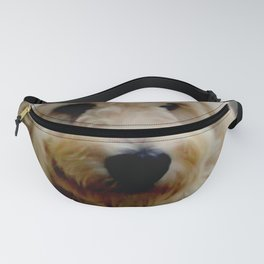 See My New Paw-dicure? Fanny Pack