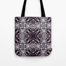 Stone flowers Tote Bag
