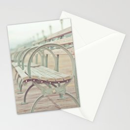 Pastel Pier Stationery Cards