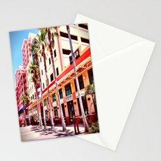 Florida Street Stationery Cards