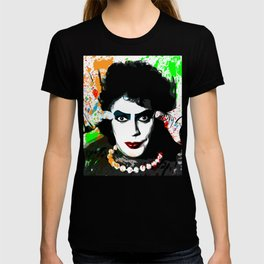 The Rocky Horror Picture Show | Pop Art T-shirt