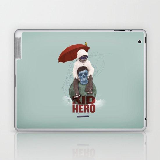 KID HERO Laptop & iPad Skin