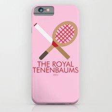 The Royal Tenenbaums iPhone 6 Slim Case