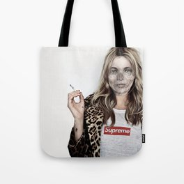 Hell Moss Tote Bag