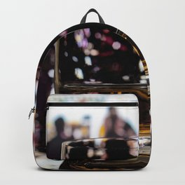 Whiskey Neat Out Backpack