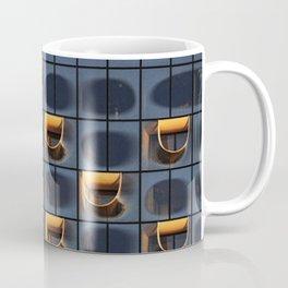 Elbphilharmonie Sunset Coffee Mug