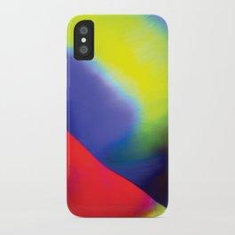 Aurore Boréale iPhone Case