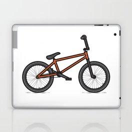 #17 BMX Laptop & iPad Skin