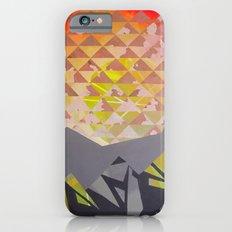 Mountain Landscape 1 Slim Case iPhone 6s