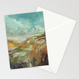 Marshlands Stationery Cards