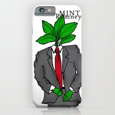 Mint Romney iPhone 6s Slim Case