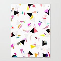 Pattern 0116 Canvas Print