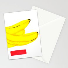 It's Bananas Stationery Cards