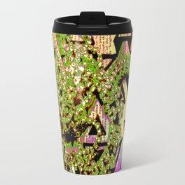 Jewel in the Rough Travel Mug