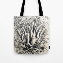 Maguey Tote Bag