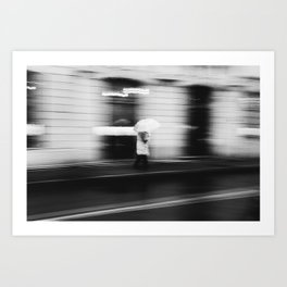 - Nicanor - Art Print