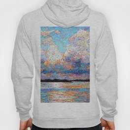 Sunset Time Hoody