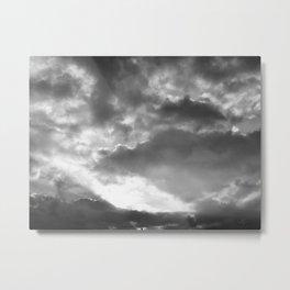 320 | austin Metal Print