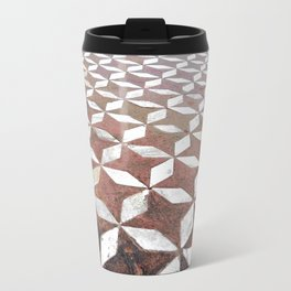 Diamonds and Stars  Travel Mug