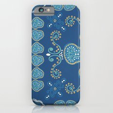 Quilted iPhone 6s Slim Case