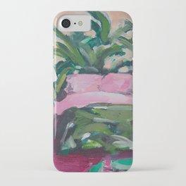 Golden Girls, Blanche's Boudoir iPhone Case