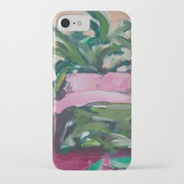 Golden Girls, Blanche's Boudoir iPhone Case