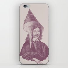 Haute Coiffure  /#2 iPhone & iPod Skin