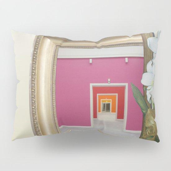 RahmenHandlung 3 Pillow Sham