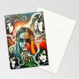 Ozzy's Inspiration Stationery Cards