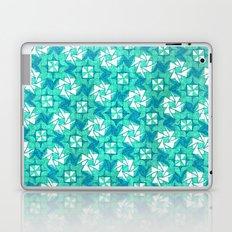 Aquamarine  Laptop & iPad Skin
