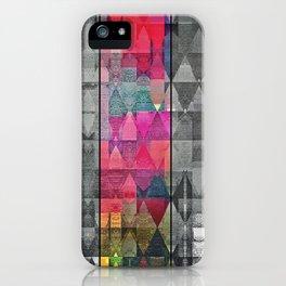 Grunge GS/C iPhone Case
