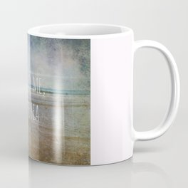 You and me, by the sea Coffee Mug