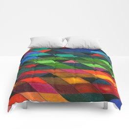 Pattern #1 Tiles Comforters