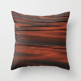 Sauble Art Decor. Throw Pillow