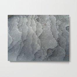 Ice-capades Metal Print