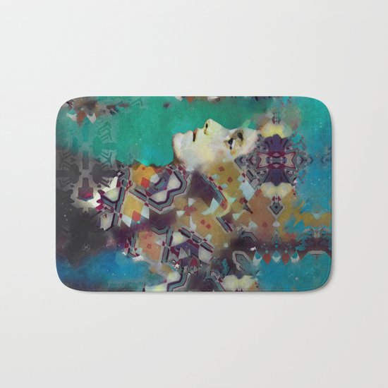 Kelp Queen Bath Mat