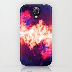 SleepyHead ~ Analog Zine Galaxy S4 Slim Case
